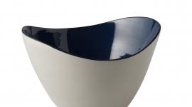 SALADIER H15 bleu indigo noir