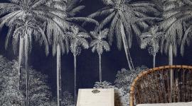 Les Dominotiers - Volume 5 - Palm Grove