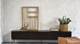Grooves sideboard - Ethnicraft