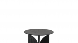 Table d'appoint Fin - Ethnicraft