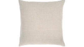 Coussin Lin Sauvage - Ethnicraft