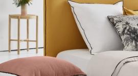 Ambiance tête de lit Cassiopée - Madura