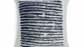 Coussin White lines - Ethnicraft