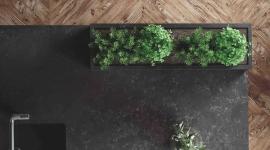 Silestone Loft Corktown détail