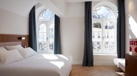 Chambre fenêtre