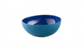 Bol Signature bicolore bleu - CFOC