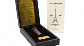 Le rivet historique de la tour Eiffel - Arteum