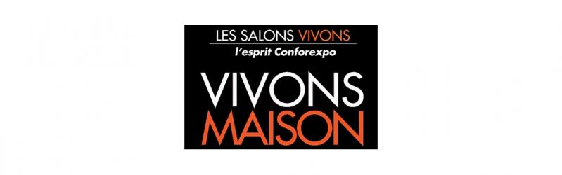 VIVONS MAISON