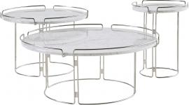 Tables d'appoint BIJOU, Roche Bobois