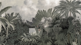 Décor sur-mesure Itaya - Les Dominotiers