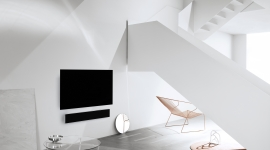 Beosound Stage collection 2019 - Bang & Olufsen