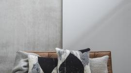 nerochevron cushion