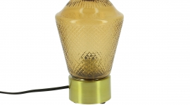LAMPE DE TABLE C