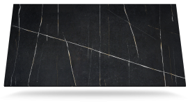 Silestone Eternal noir 3D
