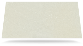 Silestone Silken pearl 3D
