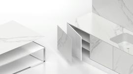 Dekton opera 3D
