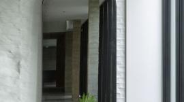 Miroir Gate - ambiance - Ethnicraft