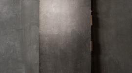Miroir Frameless bronze - ambiance - Ethnicraft