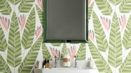 Papier peint Jungle Palm - MissPrint