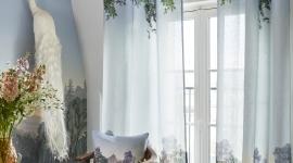 Madura x Fête Impériale - Collection Jardin Suspendu ambiance 1