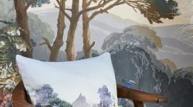 Madura x Fête Impériale - Collection Jardin Suspendu ambiance 4
