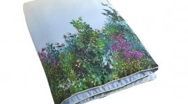 Enveloppe de bout de lit Jardin Suspendu - Madura