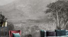 Les Dominotiers - Décor panoramique Le Coeur des Andes