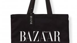 Tote Bag Harper's Bazaar x Arteum