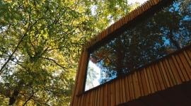 Cabane Loire Valley Lodges