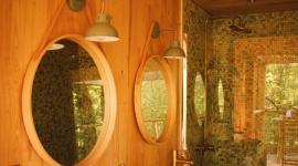 Salle de bain Loire Valley Lodges