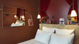 CHAMBRE MOB HOTEL PARIS