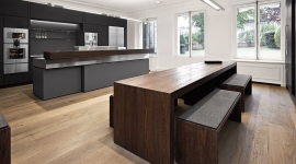 Showroom Paris Gaggenau