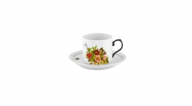 Petites Histoires, set de 2 tasses à thé - 107Rivoli