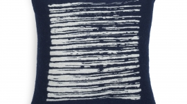 Coussin Navy lines - Ethnicraft
