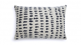Coussin White Dots - Ethnicraft