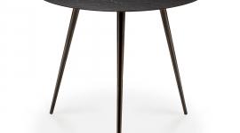 Table Luna noire - Ethnicraft