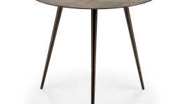 Table Luna taupe - Ethnicraft