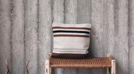 Concrete stripes - Les Dominotiers