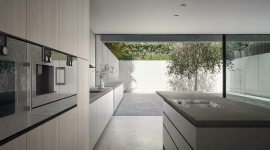 table flex induction Gaggenau