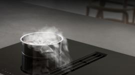 table flex induction Gaggenau