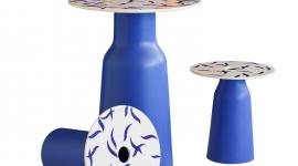 Tables et vases Tandem - fdc - oeillet 21