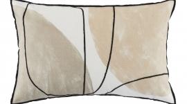 Enveloppe de coussin Ito - Madura