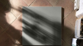 Silestone Sunlit Days Cincel grey
