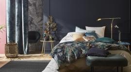 Chambre Vintage Tropic - Madura