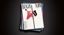 Exposition Harpers Bazaar au 107Rivoli