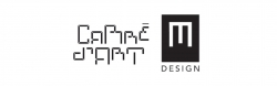 MDESIGN - CARRÉ D'ART