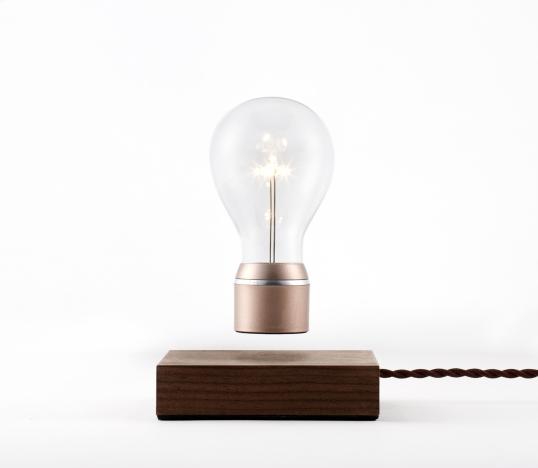 Lampe lévitation - 107 Rivoli