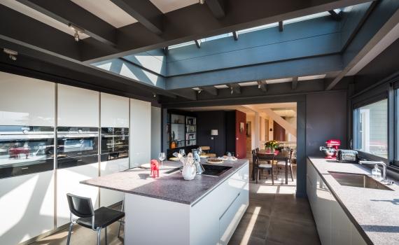 v randas cuisines 2017 vie veranda images 14 septembre. Black Bedroom Furniture Sets. Home Design Ideas