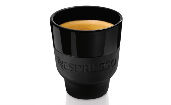 nespresso collection de tasses touch images 14 septembre. Black Bedroom Furniture Sets. Home Design Ideas