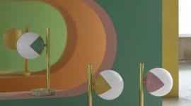 Lampes de table Pop Up - Magic Circus